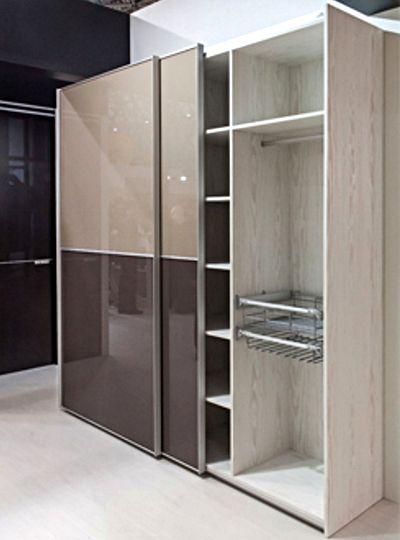 подвесные двери для шкафов-купе