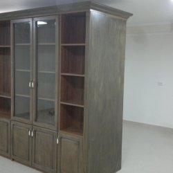Двусторонний шкаф на заказ