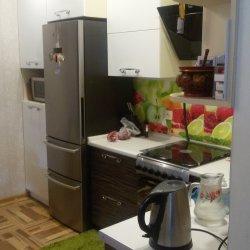 Кухонные фасады шпон и мдф