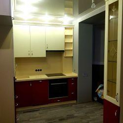 Кухонный гарнитур нестандартная планировка