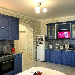 Набор кухонной мебели для кухни-столовой