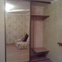 Встроенный шкаф-купе Зеркальный 2