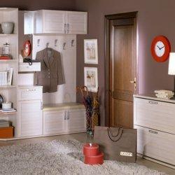 Комплект из полок и шкафчиков