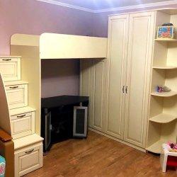Набор мебели для детской, Классика