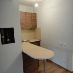 Кухня ЛДСП для квартиры-студии