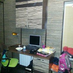 Комплект мебели из шпона (3)