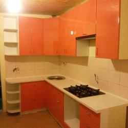 Яркие фасады для кухни на заказ
