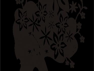 Пескоструйный рисунок