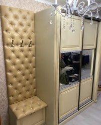 Комплект мебели для прихожей в Классическом стиле